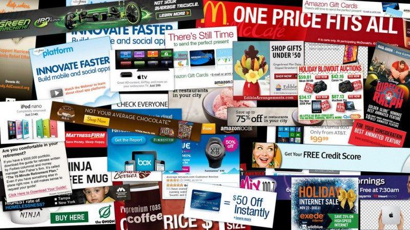 la historia de la publicidad