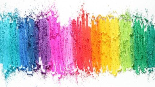 simbologia de los colores