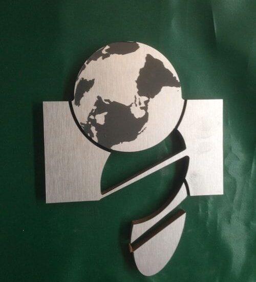 Dibond aluminio