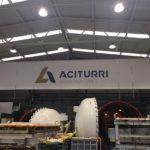 Producción e instalación de lonas gigantes